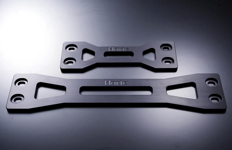 imic Härte :  AUDI - Reinforcing Plate