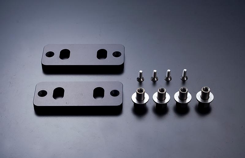 imic Härte :  VOLKSWAGEN - Reinforcing Plate
